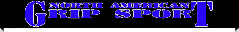 North American Grip Sport Organization
